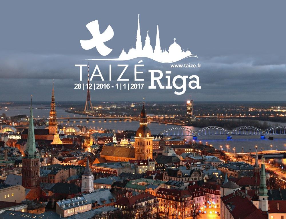 39è Rencontre européenne 2016-2017 à Riga en Lettonie